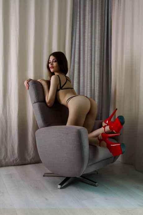 Проститутка Сандра - Екатеринбург