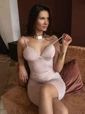 Проститутка Лика - Екатеринбург