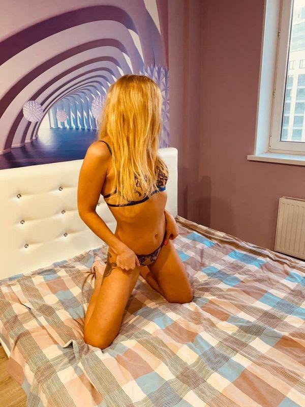 Проститутка Марина - Екатеринбург